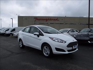 2017 Ford Fiesta for sale in Kansas City, MO