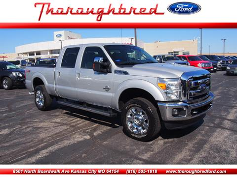2014 Ford F-350 Super Duty for sale in Kansas City, MO
