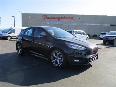 2017 Ford Focus for sale in Kansas City, MO
