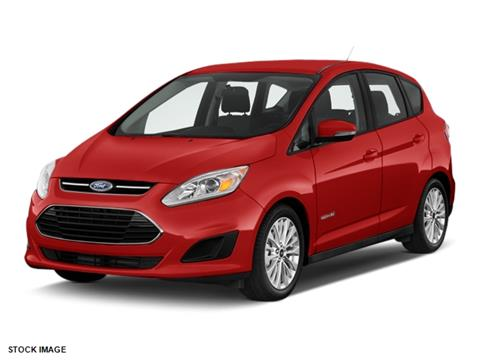 2017 Ford C-MAX Hybrid for sale in Kansas City, MO