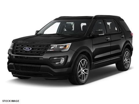 2017 Ford Explorer for sale in Kansas City, MO
