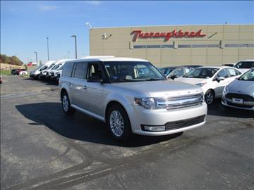 2016 Ford Flex for sale in Kansas City, MO