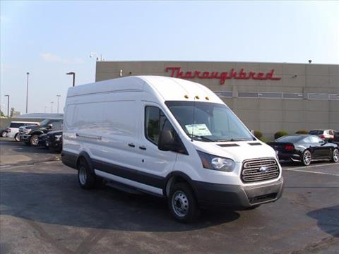 2018 Ford Transit Cargo for sale in Kansas City, MO