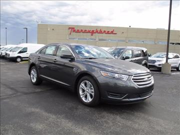 2017 Ford Taurus for sale in Kansas City, MO