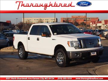 2012 Ford F-150 for sale in Kansas City, MO