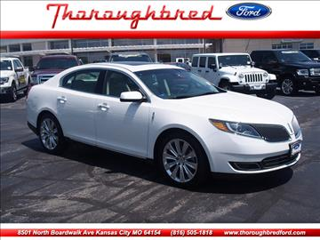 Lincoln mks for sale missouri Olympic motors florissant mo