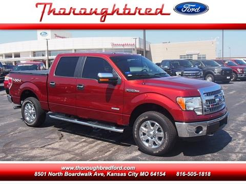 2014 Ford F-150 for sale in Kansas City, MO