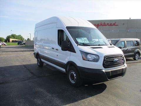2017 Ford Transit Cargo for sale in Kansas City, MO