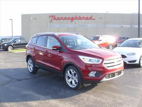 2018 Ford Escape for sale in Kansas City, MO