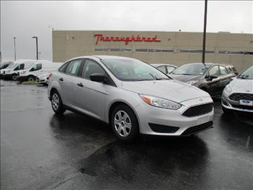 Ford Focus SE Pine Grove PA