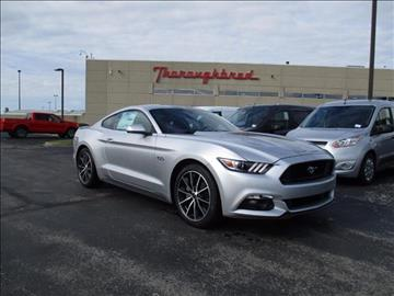 2017 Ford Mustang for sale in Kansas City, MO
