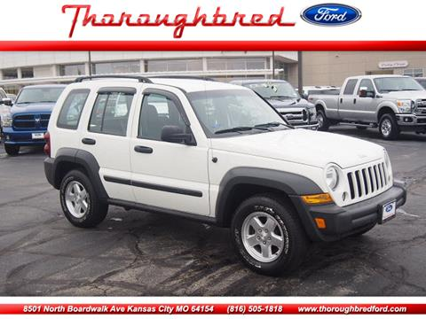 2006 Jeep Liberty for sale in Kansas City, MO