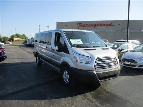 2017 Ford Transit Wagon for sale in Kansas City, MO
