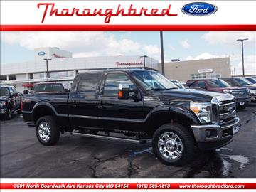 2016 Ford F-250 Super Duty for sale in Kansas City, MO