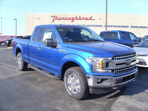 2018 Ford F-150 for sale in Kansas City, MO