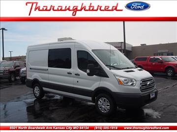 2015 Ford Transit Cargo for sale in Kansas City, MO
