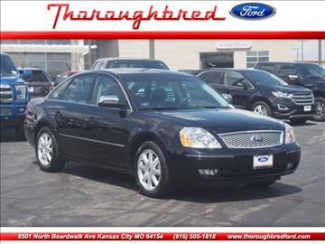 2006 Ford Five Hundred for sale in Kansas City, MO