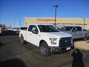 2017 Ford F-150 for sale in Kansas City, MO