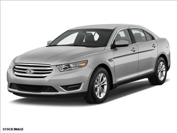 2016 Ford Taurus for sale in Kansas City, MO