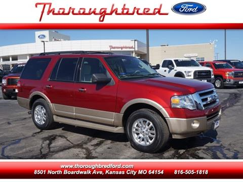ford expedition for sale in kansas city mo. Black Bedroom Furniture Sets. Home Design Ideas