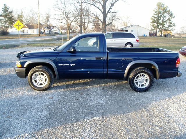 2002 Dodge Dakota SXT 2WD - Louisville IL