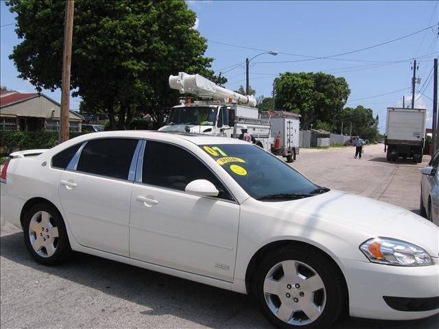 Impala Ss 2008 On 22
