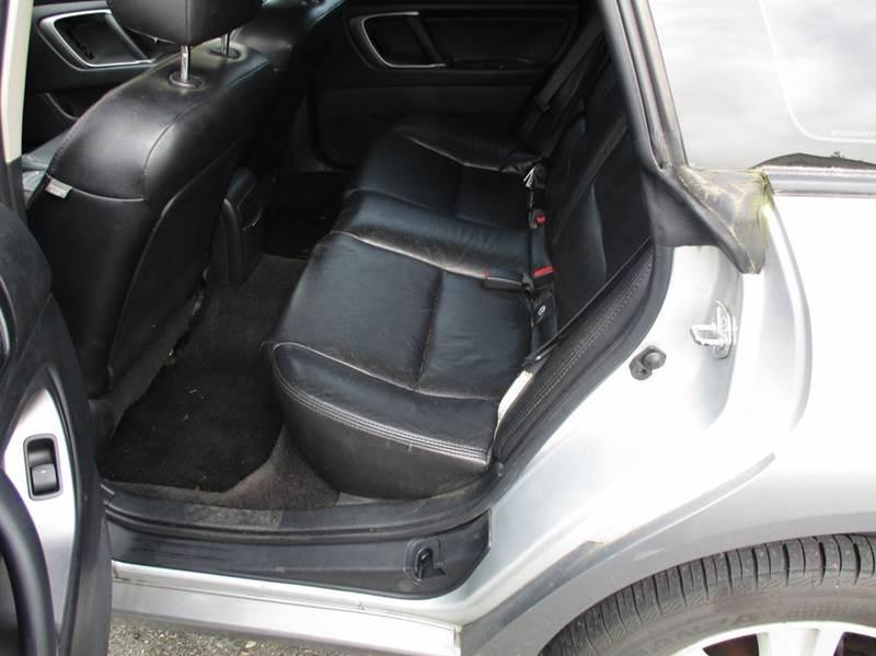 2005 Subaru Outback AWD 2.5i 4dr Wagon - Seattle WA