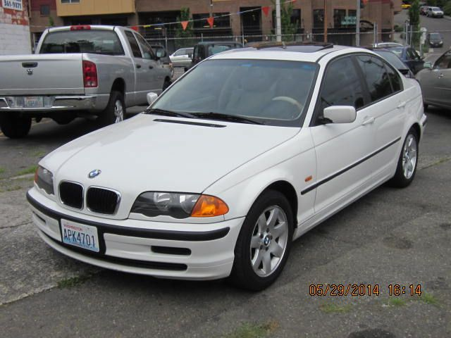 used 1999 bmw 3 series 323i 4dr in seattle wa at sns auto. Black Bedroom Furniture Sets. Home Design Ideas