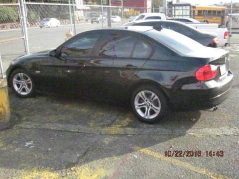 2008 BMW 3 Series for sale in Seattle, WA
