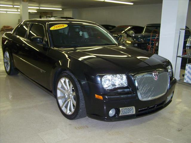 Used 2008 Chrysler 300c For Sale Carsforsale Com