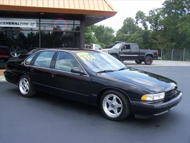 1996 Chevrolet CAPRICE / IMPAL