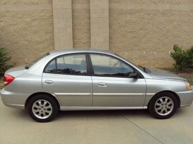 2004 Kia Rio For Sale In Tulsa Ok Carsforsale Com