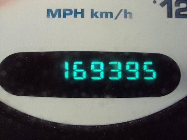 2002 Dodge Intrepid ES - Wake Forest NC