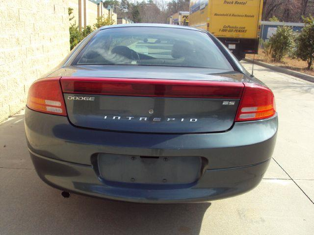 2002 Dodge Intrepid ES - Wake Forest NC