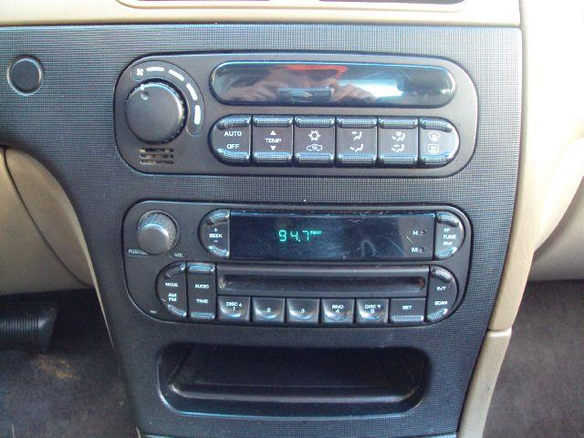 2002 Dodge Intrepid ES 4dr Sedan - Wake Forest NC