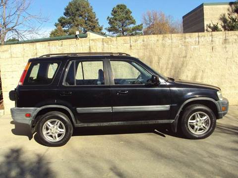 2000 Honda CR-V for sale in Wake Forest, NC