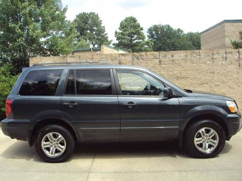 2005 Honda Pilot for sale in Wake Forest, NC