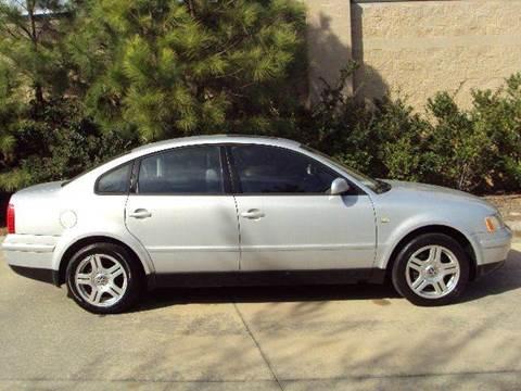 2000 Volkswagen Passat for sale in Wake Forest, NC
