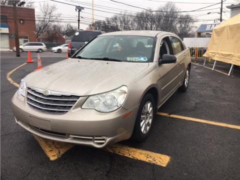 2009 Chrysler Sebring for sale in Elizabeth, NJ