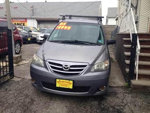 2005 Mazda MPV for sale in Elizabeth NJ