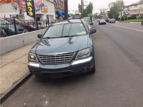2006 Chrysler Pacifica for sale in Elizabeth NJ