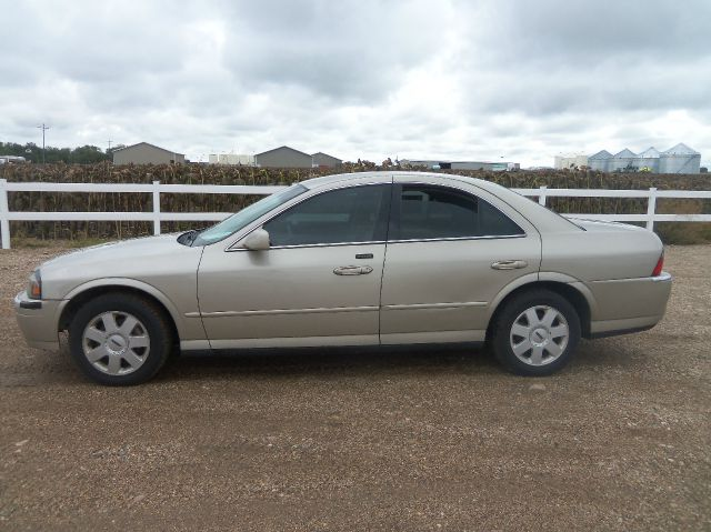 2004 Lincoln LS for sale in Platte SD