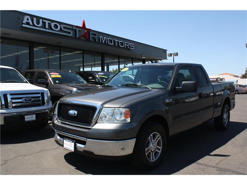 Ford F 150 For Sale In Sacramento Ca