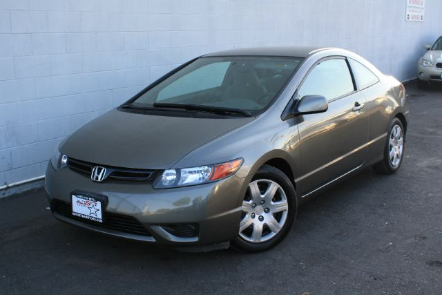 2007 Honda Civic for sale in Sacramento CA