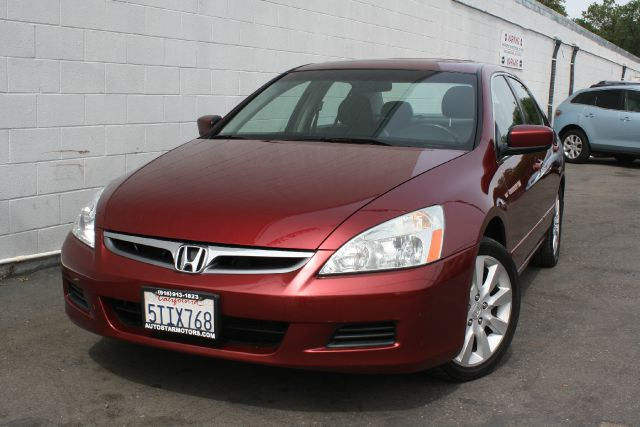 2006 Honda Accord for sale in Sacramento CA