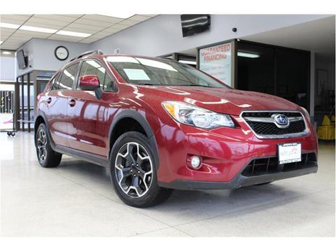 2013 Subaru XV Crosstrek for sale in Sacramento, CA