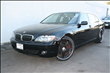 2007 BMW 7 Series for sale in Sacramento CA