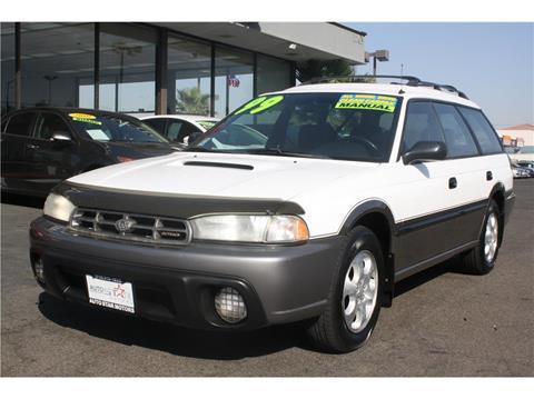 1999 Subaru Legacy for sale in Sacramento, CA