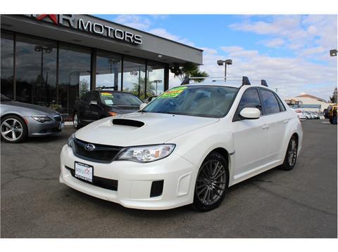 2011 Subaru Impreza for sale in Sacramento, CA