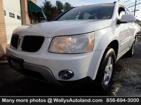 2009 Pontiac Torrent for sale in Franklinville, NJ